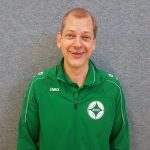 Trainer Andreas Kollek